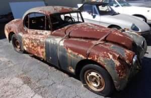 classic car restoration brisbane
