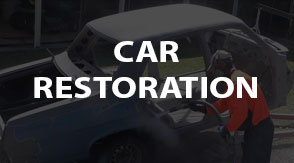 Car Restoration Sunshine Coast
