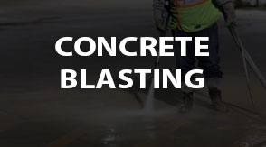 Concrete Blasting Sunshine Coast