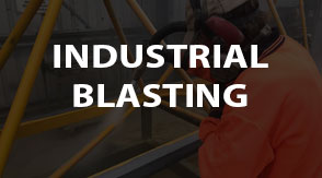 Industrial Blasting Sunshine Coast